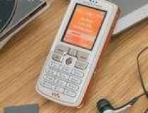Telefonul cu walkman dubleaza...