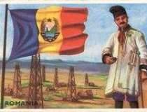 Brandul corporatiei Romania...