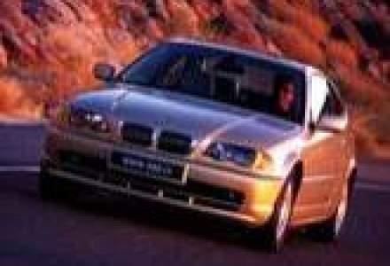 BMW Seria 3 - masina anului 2006 in lume
