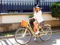 Biciclisti in Bucuresti:...