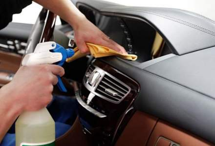 Trucuri pentru a-ti tine masina curata si in stare perfecta de functionare