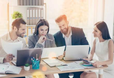 3 solutii simple pentru a crea ambientul de lucru ideal