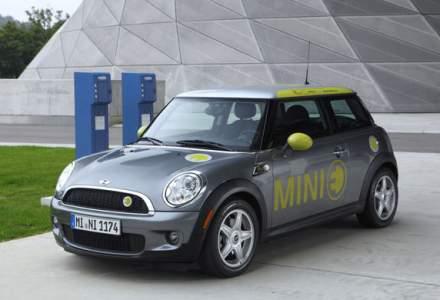 Conceptul viitorului Mini electric va fi prezentat la Frankfurt
