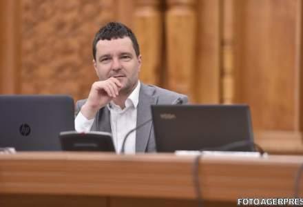 Nicusor Dan vrea sa candideze la Primaria Capitalei si ia in calcul infiintarea unui nou partid