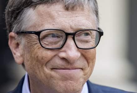Cum arata CV-ul lui Bill Gates in 1974: castiga 15.000 $/an