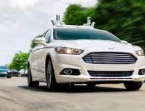 Ford a patentat un sistem...