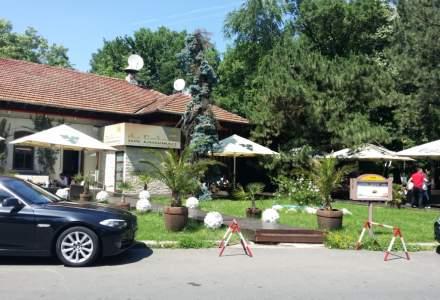 Review George Butunoiu: Probabil cel mai prost restaurant din Parcul Herastrau