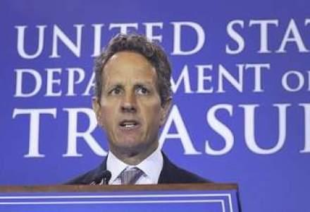 Seful Trezoreriei SUA vrea masuri decisive la summit-ul UE