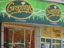 Gregory's amana decizia de...