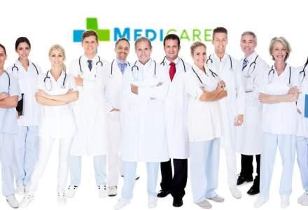 Fostul director executiv al MedLife, Ciprian Ciobanu, infiinteaza propria retea de clinici medicale private