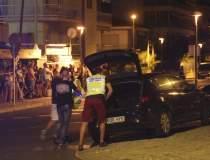 Haos in Spania: O persoana a...