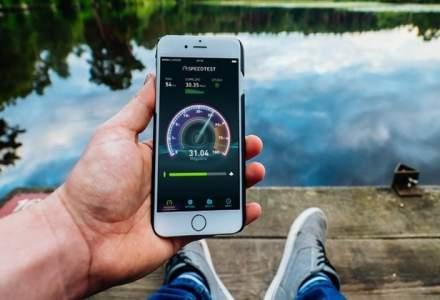 Cat de mare e viteza la internet in Romania prin cablu si mobil
