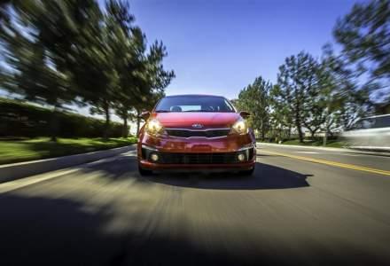 Top 10 modele de masini pe soselele din Europa de Est. Lada este mai cautata decat Dacia
