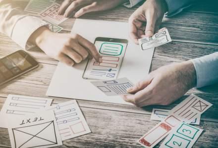 Cum sa-ti dezvolti produsul gandind ca un UX designer - partea 1