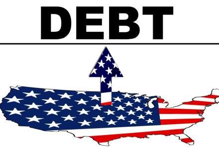 """Riscul unui """"default tehnic"""" al datoriei SUA, la maxime: investitorii se tem ca administratia Trump nu va putea gestiona criza datoriei publice"""