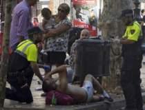 Politia spaniola il cauta...