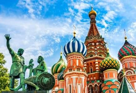 Atac cu cutitul in orasul rusesc Surgut: opt persoane au fost ranite