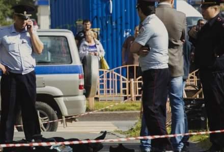 Statul Islamic a revendicat atacul cu cutit din Rusia in care sapte persoane au fost ranite