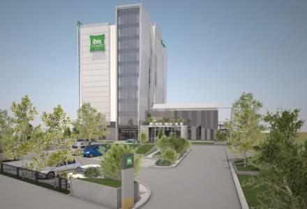 Hotelul Erbas din Bucuresti devine Ibis Styles