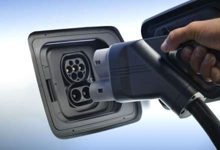 Top cele mai vandute masini 100% electrice in Romania in primele 7 luni