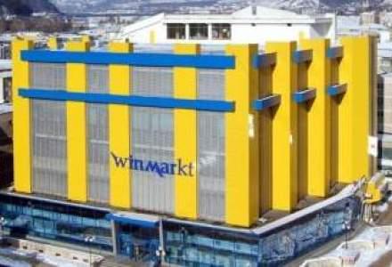 Billa deschide supermarketuri in doua centre Winmarkt