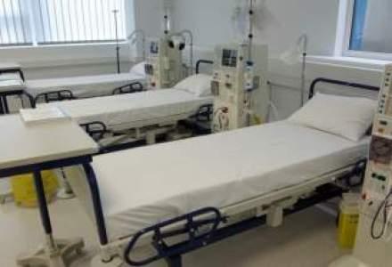 Polisano vinde divizia de clinici de dializa catre suedezii de la Diaverum