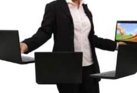 MIT Spulberat : Femeile, mai tari decat barbatii la multitasking