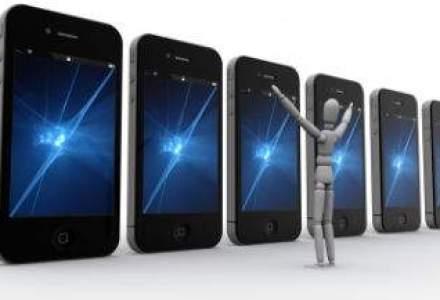 Orange: 25% dintre telefoanele pe care le vindem sunt smartphone-uri