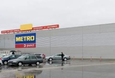 Metro deschide un magazin in Pitesti. Urmeaza Turda