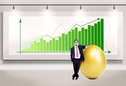 Cele 36 de banci de pe piata romaneasca au obtinut, in sase luni, un profit cumulat de 2,7 miliarde de lei