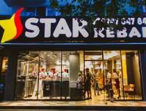 (P) Star Kebab - De la...