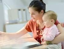 Lia Olguta Vasilescu: Mamele...