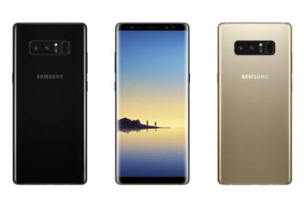 Galaxy Note 8 si alternativele pe care le mai poti astepta in 2017