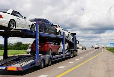 Brent Valmar: Piata de autoturisme noi este in jurul nivelului de anul trecut. Astazi se vand masini din Romania pentru clienti din Germania