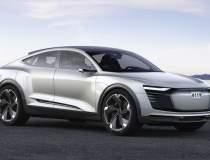 Masinile electrice Audi vor...