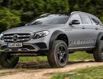 Mercedes-Benz E-Class...