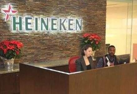 Cum arata cel mai nou sediu al Heineken. Vezi imagini