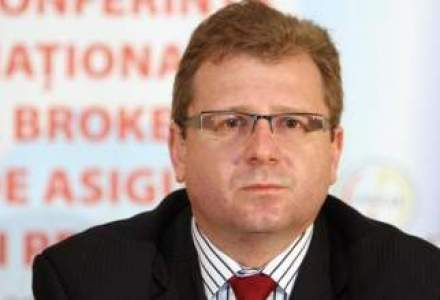 Bogdan Andriescu, reales presedinte al asociatiei brokerilor de asigurare