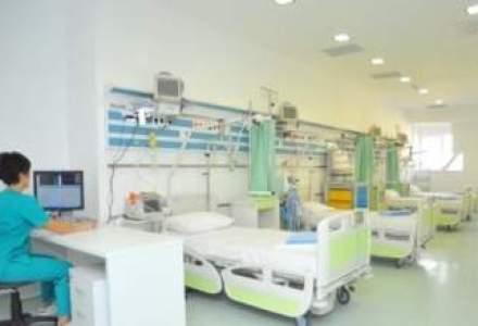 MedLife a investit 8,5 mil. euro in deschiderea unui spital de ortopedie. Vezi cum arata
