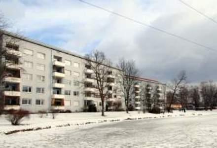 Ce trebuie sa stii cand iti cumperi un apartament NOU pe timp de iarna
