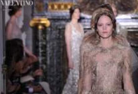 Primul magazin Valentino din Romania se deschide pe 15 decembrie