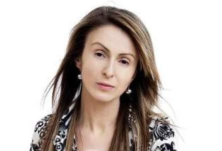 Gabriela Lungu, The Practice: Piata de PR este mai dinamica, dar bugetele raman mici