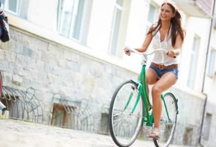 Primaria Capitalei vrea sa mai acorde 25.000 de vouchere pentru biciclete