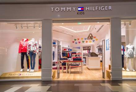 Tommy Hilfiger Kids deschide un magazin in Bucuresti Mall