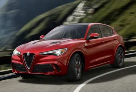 Marcile Maserati si Alfa Romeo s-ar putea desprinde de Grupul Fiat-Chrysler