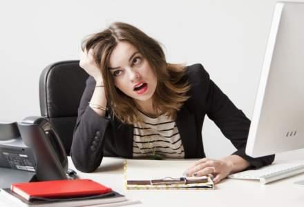 De ce ajungi sa-ti urasti locul de munca la 35 de ani