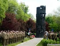 Monumentul Infanteriei din...