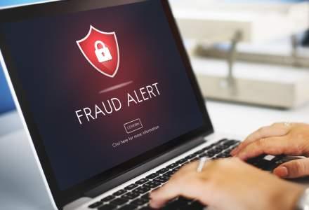 Peste 150 de firme romanesti care desfasoara activitati de comert exterior, victimele unor fraude informatice