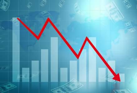 Increderea analistilor CFA in economia romaneasca s-a redus in iulie pentru a doua luna la rand