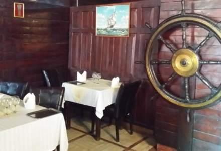 Review George Butunoiu: Din lista cu restaurantele-fosila ale Bucurestiului